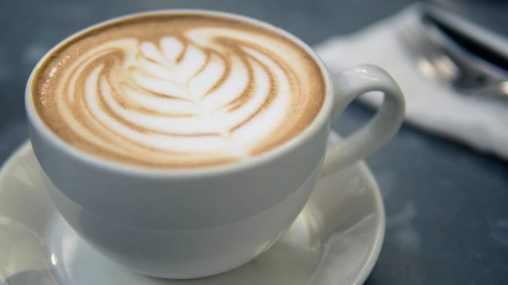 The best coffee machines of 2014