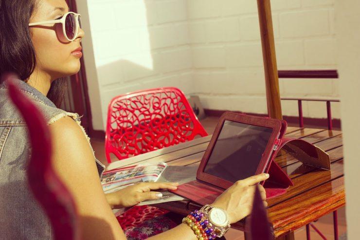 A Fashion Editor's Secret Styling Tricks