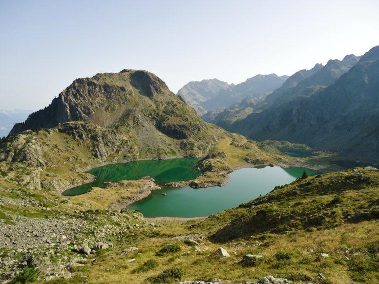 Nepal's year-round trekking route
