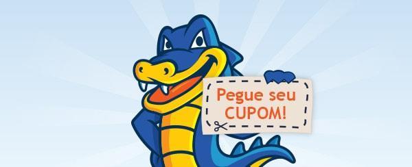 cupom de desconto hostgator brasil