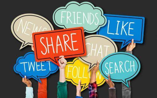 Qual o Melhor Plugin Social Para WordPress? Fator de Posicionamento