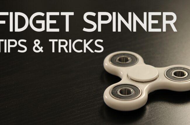 Veja aqui os melhores Fidget Spinner Amazon