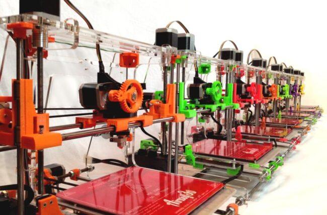 Impressoras 3D: O que você precisa saber antes de comprar!