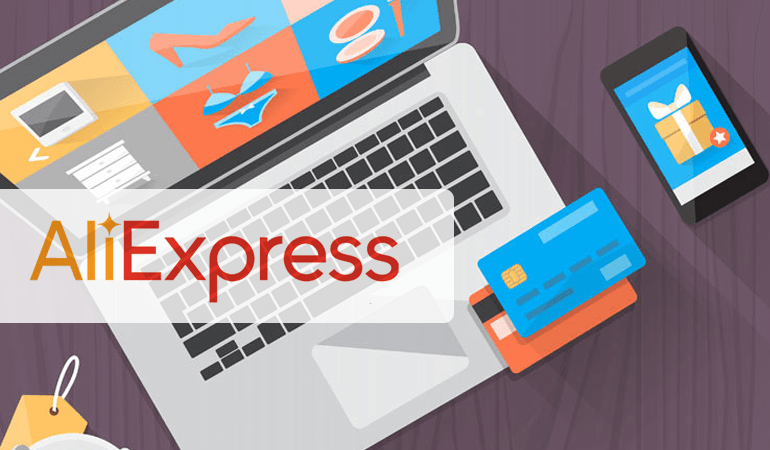 AliExpress Standard Shipping Tracking