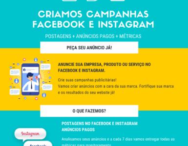 publicidade no instagram