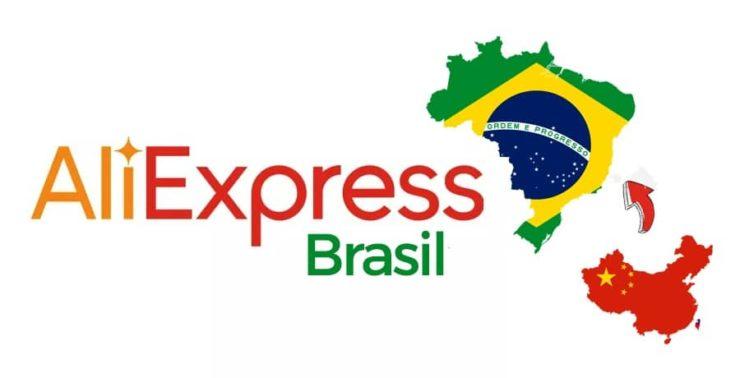 Aliexpress Brasil. Negócios já avançaram aqui!